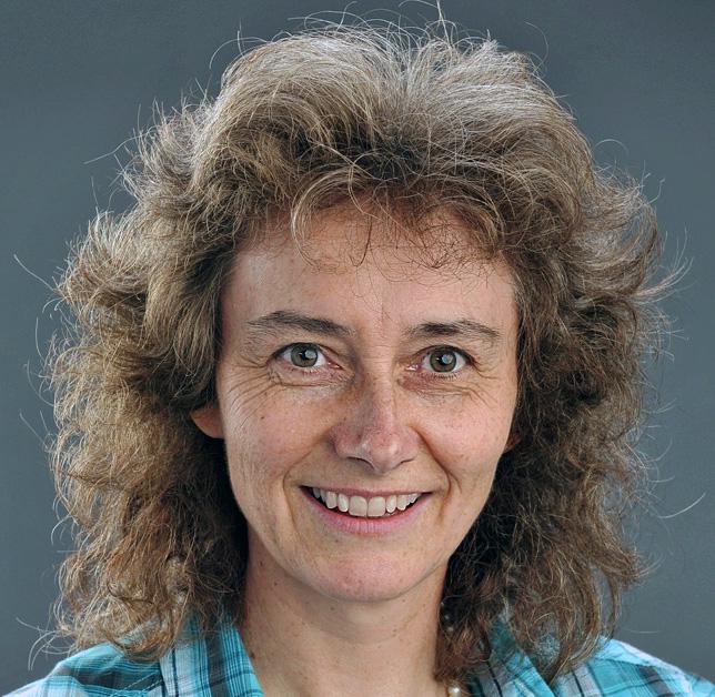 Irène Rösch