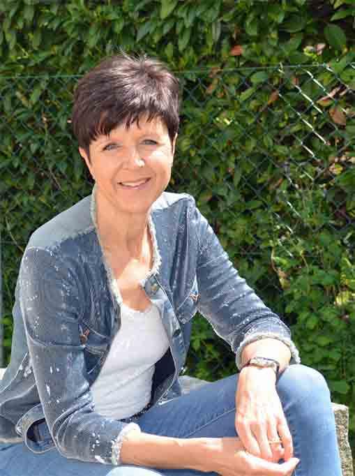 Maja Gemperle
